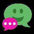 دردشة السعودية❤️ icon