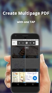 Camera Scanner, Scan Documents – Rapid Scanner App Download For Android 10
