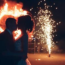 Wedding photographer Olesya Sapicheva (Sapicheva). Photo of 14.06.2017