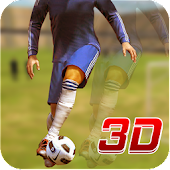 Ultimate Football - Soccer 3D