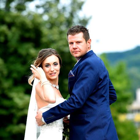 Fotógrafo de bodas Kristina Kosec (tinaverarok1). Foto del 24.10.2017