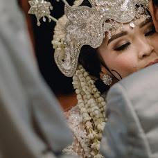 Wedding photographer Windi Windi arma (windiarma). Photo of 30.01.2018