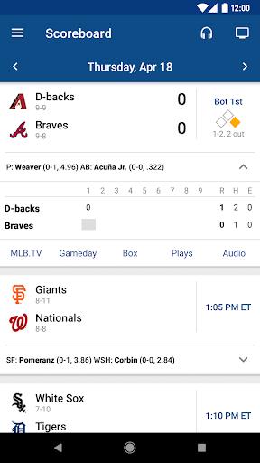 PC u7528 MLB At Bat 2