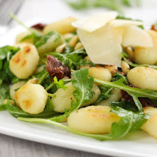Gnocchi Salad Recipes.