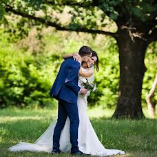 Wedding photographer Kseniya Tesh (KseniaTesh). Photo of 30.09.2018