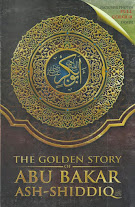 The Golden Story of Abu Bakar Ash Shiddig (Full Color) | RBI