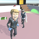 Impossible heist 2 3D - Hide and seek Adventure