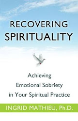 Recovering Spirituality - Ingrid Mathieu