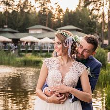 Fotograf ślubny Aleksandra Podlińska (kolorowekadry). Zdjęcie z 06.08.2019