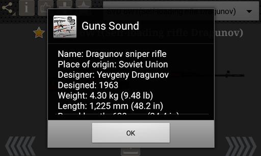 Senjata Suara 1.9.4 screenshots 3