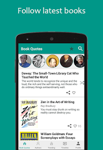 Book Quotes & Quotations - náhled