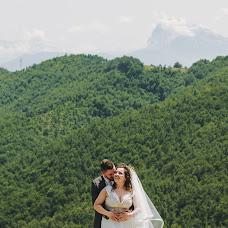 Wedding photographer Matteo La penna (matteolapenna). Photo of 28.10.2018