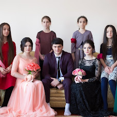 Wedding photographer Gadzhi Magomedov (gadzhigeo). Photo of 17.03.2016