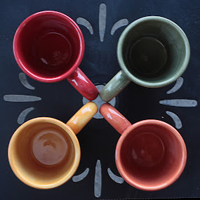 by Jason Arand - Artistic Objects Cups, Plates & Utensils ( pwccups )