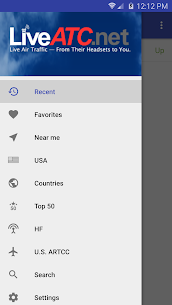 LiveATC for Android Apk 1
