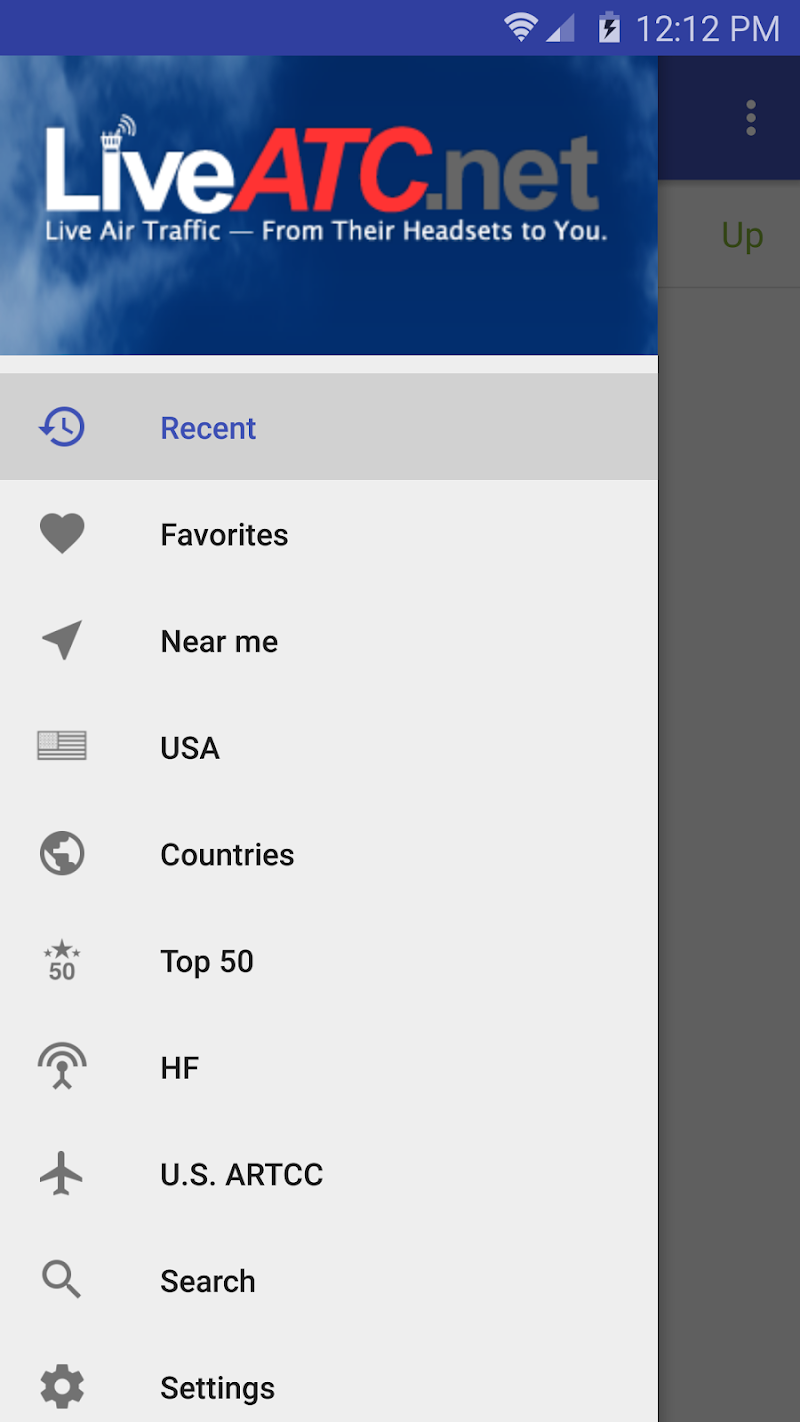 LiveATC for Android APK Cracked Free Download | Cracked