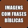 Imagens com Frases Bíblicas apk