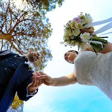 Fotografo di matrimoni Alessandro Spagnolo (fotospagnolonovo). Foto del 05.12.2017