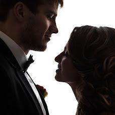 Wedding photographer Oksana Filimonova (oksii). Photo of 13.03.2015