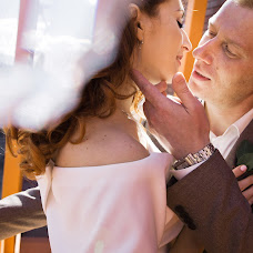 Wedding photographer Kseniya Gucul (gutsul). Photo of 14.05.2018
