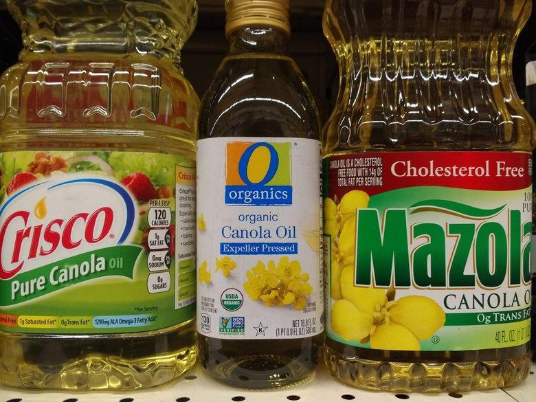 Is canola oil bad for you? | The Seattle Times