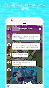 Amino para SVTFOE em Português - náhled