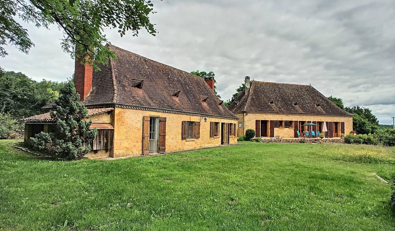 House Mauzac-et-Grand-Castang