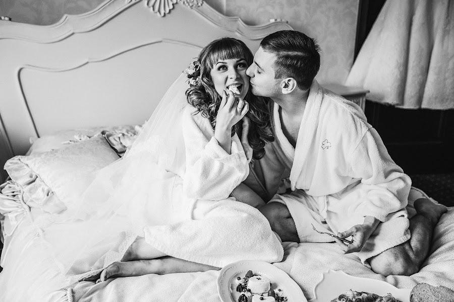 Wedding photographer Margarita Nartova (Margo201). Photo of 20.03.2018