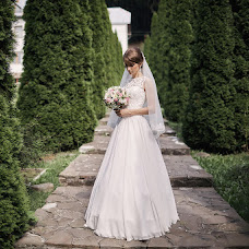 Wedding photographer Andrey Akatev (akatiev). Photo of 16.11.2017
