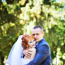 Wedding photographer Ruslana Semenishena (Rusya). Photo of 03.11.2013