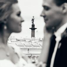 Wedding photographer Igor Vyrelkin (iVyrelkin). Photo of 04.07.2017