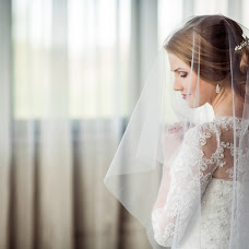 Wedding photographer Yanna Levina (Yanna). Photo of 09.02.2016