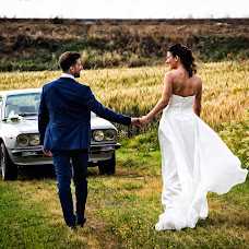 Wedding photographer Alberto Bergamini (bergamini). Photo of 23.09.2016