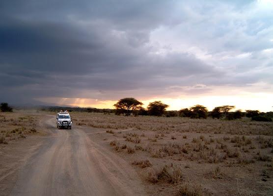 Sulle piste africane di stefano_angeli