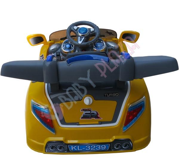 Xe hơi điện cho bé KL-3239 7