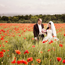 Wedding photographer Aleksandr Kuznecov (WIND). Photo of 10.06.2014
