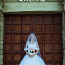 Wedding photographer Kseniya Yakimova (yakimovaksenia). Photo of 02.11.2015