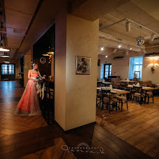 Wedding photographer Dmitriy Gavronik (dimuka). Photo of 21.12.2015