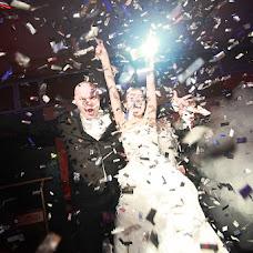 Wedding photographer Viktor Solomin (Solomin). Photo of 03.11.2012
