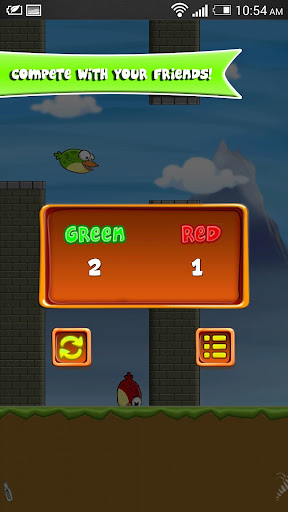 Double Flappy screenshot 15