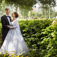 Wedding photographer Vladimir Nisunov (nVladmir). Photo of 23.06.2017