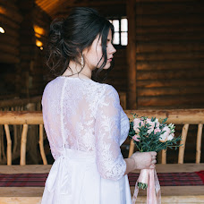 Wedding photographer Liliya Sadikova (Lilliya). Photo of 28.06.2018