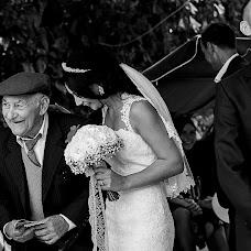 Wedding photographer Adrian Fluture (AdrianFluture). Photo of 01.02.2018