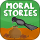 100+ Moral Stories~nice story (app)