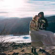 Wedding photographer Yana Terekhova (YanaTerekhova). Photo of 08.01.2019