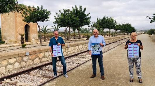 Huércal-Overa presenta una nueva edición del Programa Municipal de Senderismo