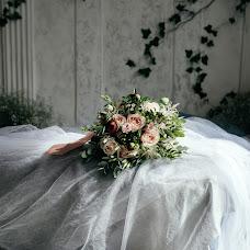 Wedding photographer Darya Chacheva (chacheva). Photo of 21.01.2018