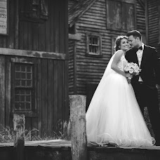Wedding photographer Bogdan Nemes (bogdannemes). Photo of 19.01.2016