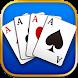 ザ・ソリティア - ひまつぶしに最適な人気の定番カードゲーム