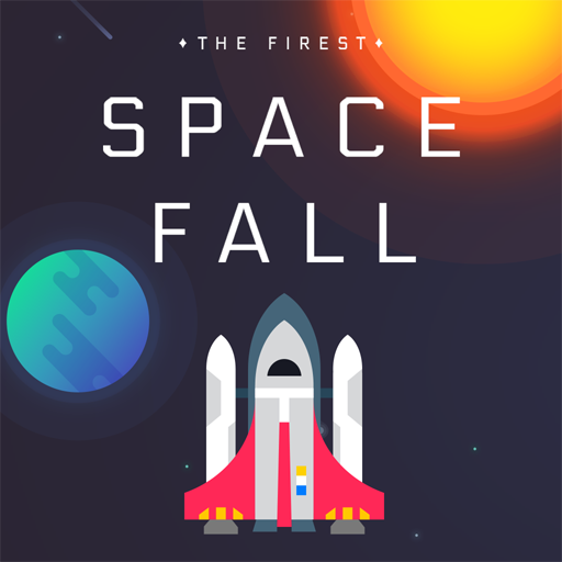 Space Fall - M